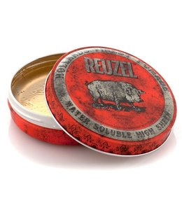 Reuzel Water Soluble High Shine Pomade Red 113g