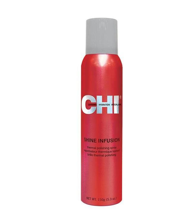 CHI Shine Infusion Hair Spray 150g
