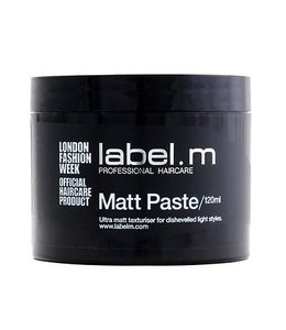 Label.M Matte Paste 120ml