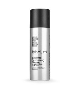 Label.M Texturising Brunette Volume Spray 200ml