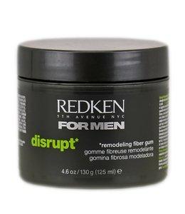 Redken For Men Disrupt Remodeling Fiber Gum 125ml