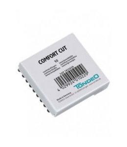 Tondeo Comfort Cut Mesjes 10 stuks
