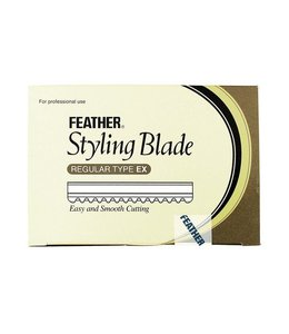 Feather Mesje 10 stuks