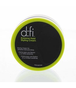 D:fi D:struct Styling Cream Extreme Hold and Shine 75gr
