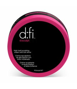 D:fi D:struct High Hold Sculpting Cream 75g