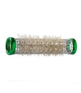 Sinelco Watergolfrollers Metaal Groen 15mm á 12pcs