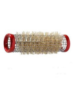 Sinelco Watergolfrollers Metaal Rood 18mm á 12pcs