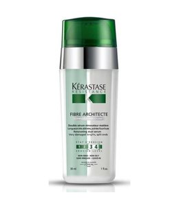 Kérastase Resistance Fibre Architecte Renovating Dual Serum 30ml