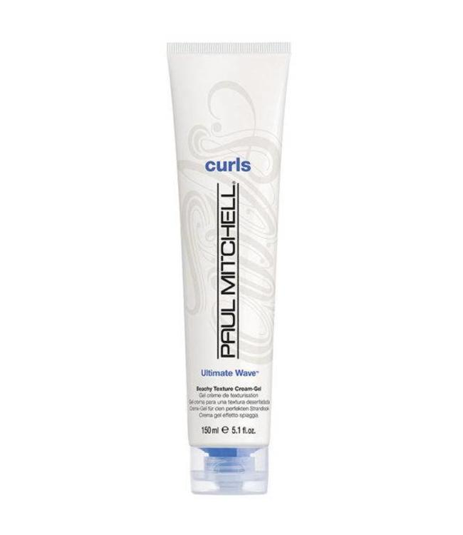 Paul Mitchell Curl Ultimate Wave Cream Gel 150ml