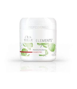 Wella Elements Renewing Mask 150ml