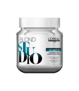 L'Oréal Blond Studio Platinium 500gr