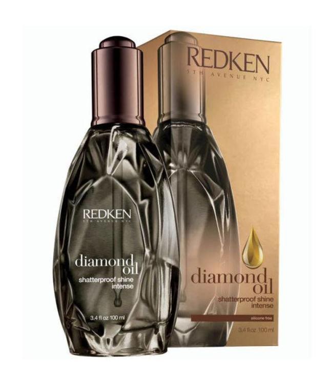 Redken Diamond Oil Shatterproof Shine Intense 100ml
