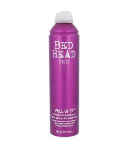 TIGI Bed Head Full of It Volume Finishing Spray 284g