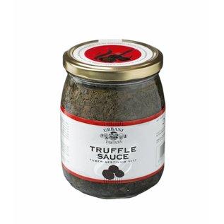 "Truffel champignon saus ""salsa tartufata"""