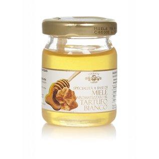 Honing met witte truffel