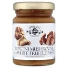 Witte truffel porcini crème