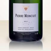Pierre Moncuit Delos Blanc de Blancs Grand Cru Extra Brut