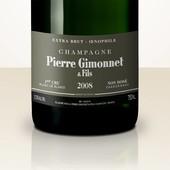 Pierre Gimonnet Oenophile 2008