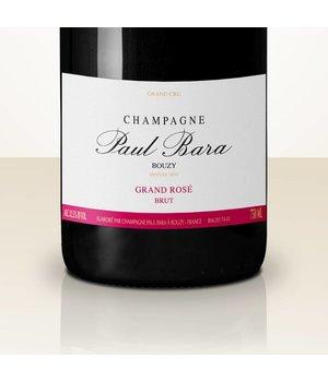 Paul Bara Brut Rosé DEMI