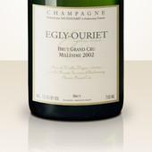 Egly-Ouriet Millésimé 2002