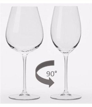 Vinoval Oval wine glass - Set of 2