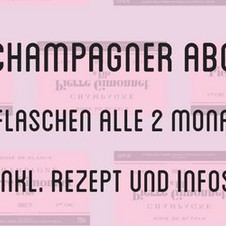 Champagne Abo ↓