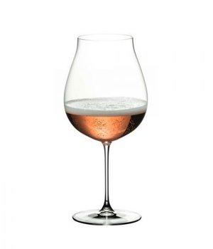 Riedel Rosé Champagner Glass Pinot Noir Veritas