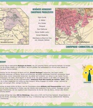 Regionskarte Le Mesnil-sur-Oger