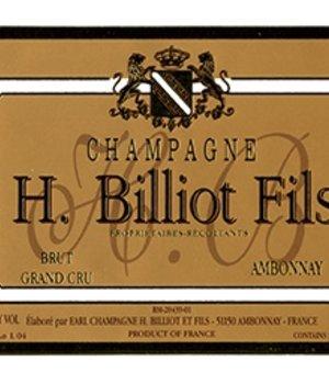 H. Billiot Millesime 2012 MAGUM