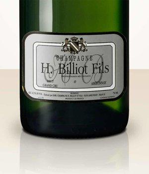 H. Billiot Brut Réserve MAGNUM