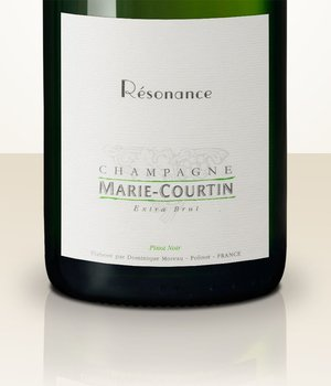 Marie Courtin Cuvée Presence 2015