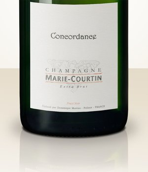Marie Courtin Concordance 2014