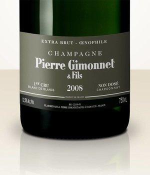 Pierre Gimonnet Oenophile 2012