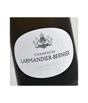 Larmandier-Bernier Longitude Blanc de Blancs Extra-Brut