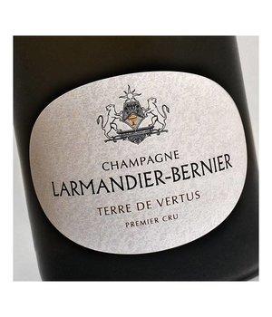 Larmandier-Bernier Chemins d'Avize Grand Cru Blanc de Blancs Extra Brut 2011