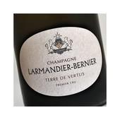 Larmandier-Bernier Vieilles Vignes du Levant Grand Cru Extra Brut 2007 MAGNUM