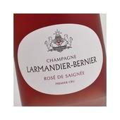 Larmandier-Bernier Rosé de Saignée 1er Cru Extra Brut