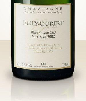 Egly-Ouriet Millésimé 2007