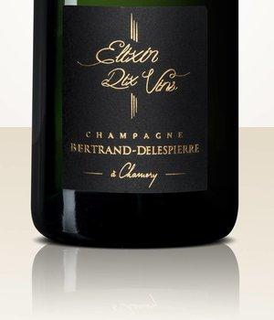 Bertrand-Delespierre Elixir Dix Vins - Demi-Sec