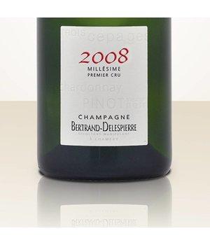 Bertrand-Delespierre Millésime 3 Cépages 2008