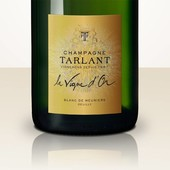 Tarlant La Vigne d'Or Extra Brut Blanc de Meunier 2004