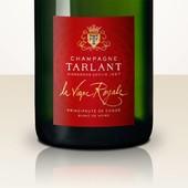 Tarlant Cuvée La Vigne Royale Extra Brut Blanc de Noir 2003