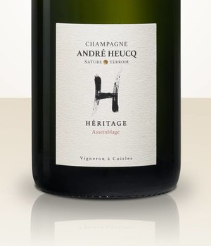 André Heucq HERITAGE Assemblage DEMI