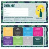 Präsente Gutschein 50€