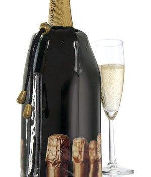 Präsente Vacu Vin Champagnerkühler - Kühlmanschette