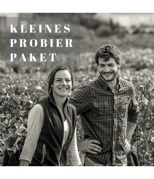 Bertrand-Delespierre Kleines Probierpaket
