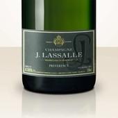 J. Lassalle Préférence 1er Cru