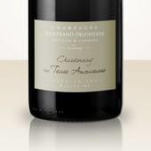 Bertrand-Delespierre Chardonnay des Terres Amoureuses 2012