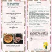 Recipe Mini-Sake-Leek-Quiche