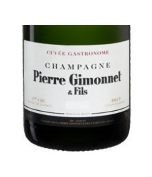 Pierre Gimonnet Cuvée Gastronome 2012